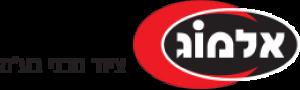 לוגו חנות אלמוג ציוד טכני